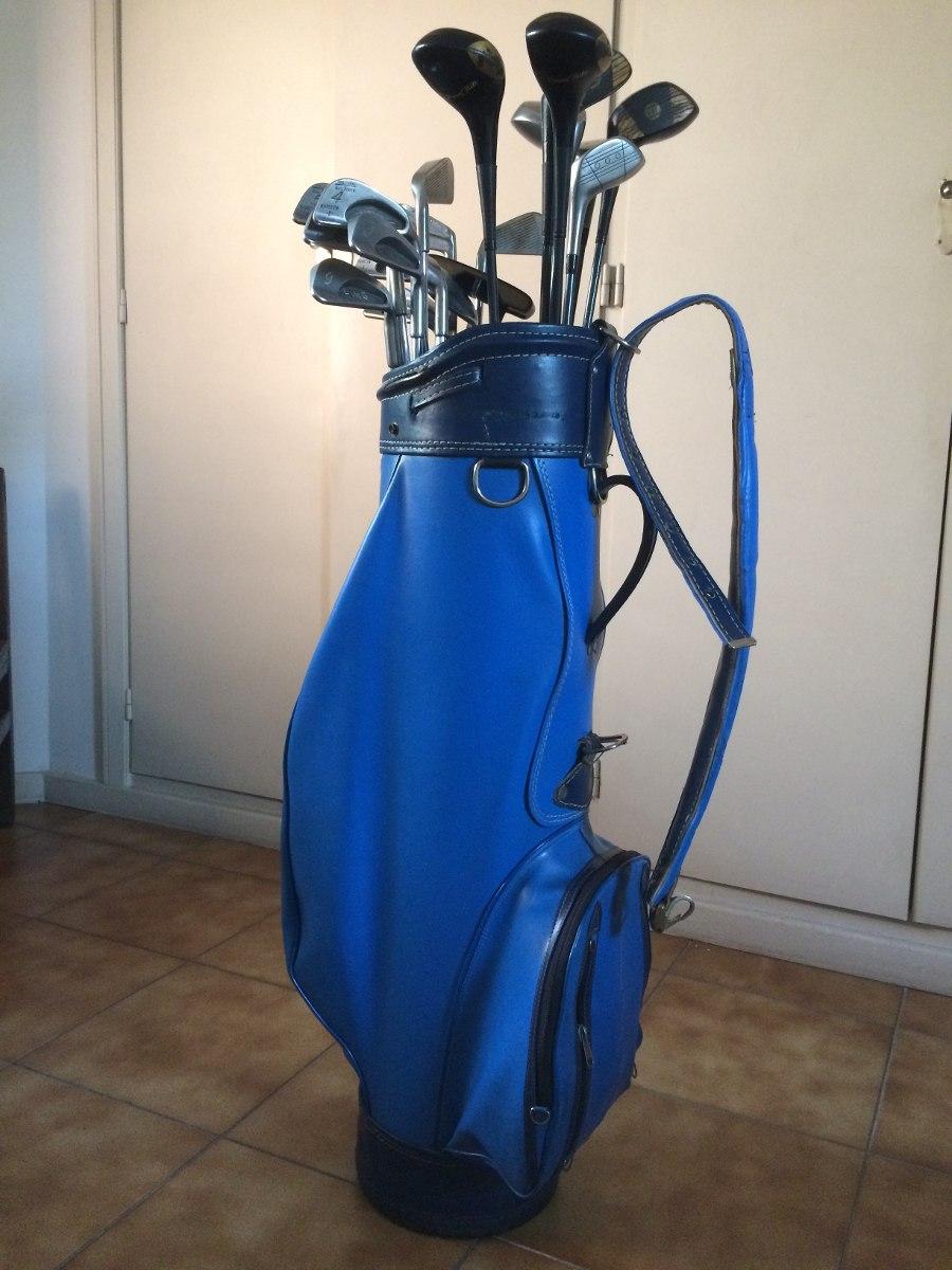 e0919cc6ff1c9 bolsa palos golf ping originales - coleccionista aficionado. Cargando zoom.