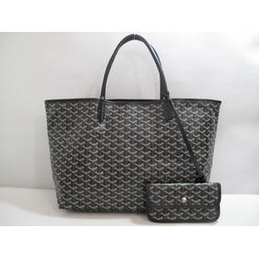 44ef076f37950 Bolsa Goyard Negra - Equipaje y Bolsas en Mercado Libre México