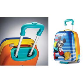 884e4ea80 Maleta Mickey Mouse - Equipaje y Bolsas Azul en Mercado Libre México