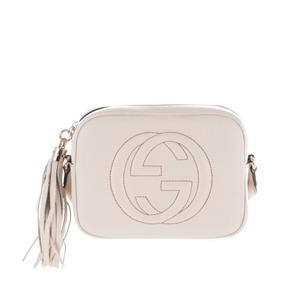 6ff7afa5ec2e7 Bolsa Gucci Off White Original - Bolsas Femininas no Mercado Livre ...