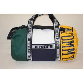 e3a5e2db00a4b Bag Tommy Hilfiger Bolsa Saco - Bolsas Femininas no Mercado Livre Brasil