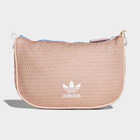 Bolsa Adidas Piel Negro En México Libre Mercado De 43cjLS5RAq