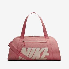 d0c76b1e8 Bolsa Academia Nike Rosa - Bolsas Femininas Com fecho no Mercado ...