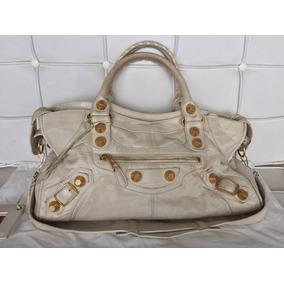 4c4a61c57 Bolsa Mo Balenciaga Replica - Bolsas Femininas Branco no Mercado ...