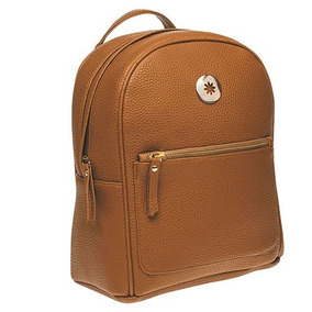 3edfe606636 Bolsa Mml Leo Mini Color Camel Dama Pv por Essential sport