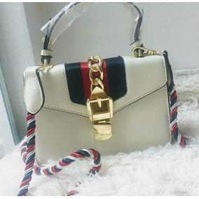 1389b94e68759 Bolsa Feminina Importada Inspired Gucci Mini Bag Blogueira