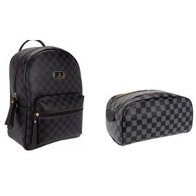 d614d03e9 Bolsa Louis Vuitton Primeira Linha Mochilas - Bagagem e Bolsas no ...