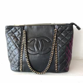 0a35f00c5 Bolsa Tote Gucci - Equipaje y Bolsas Negro en Mercado Libre México