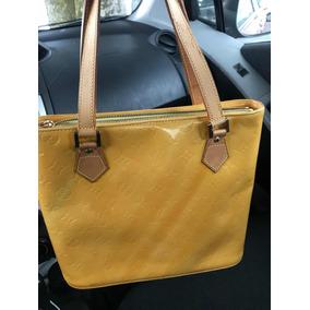 0ee8a22ca Bolsas Copia Louis Vuitton - Bolsas Louis Vuitton de Mujer Amarillo ...