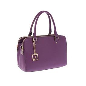 a353834f6c5 Bolsas Jennyfer Verde - Bolsas Violeta oscuro en Mercado Libre México