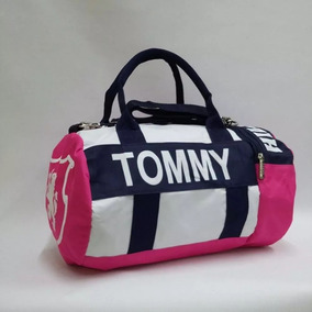 e9650ed6d6a1f Bolsa Mini Mala Tommy Hilfiger - Bolsas no Mercado Livre Brasil