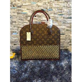 d79e375f3 Bolsa De Mano Louis Vuitton Clon - Bolsas Louis Vuitton Naranja oscuro en  Distrito Federal en Mercado Libre México