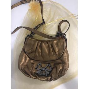 f67636477 Couro Colcci - Bolsas Femininas Com fecho Marrom no Mercado Livre Brasil