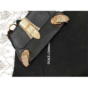34892369d14f4 Dolce Gabbana Bolsa - Bolsas Femininas no Mercado Livre Brasil