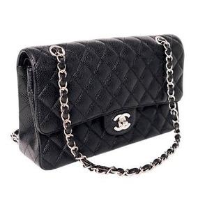 5553bb723a291 Mini Bolsa Chanel Inspired - Bolsa de Outros Materiais Femininas no ...