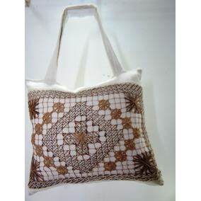 bea09ea31 Bolsa de Tecido Femininas em Florestal no Mercado Livre Brasil