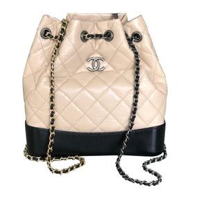 0d2e47e12 Bolsa Chanel Gabrielle 100% Autentica Original Oportunidade
