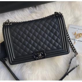 4f7f17637 Bolsa Matelasse Corrente Chanel - Bolsa Outras Marcas no Mercado ...