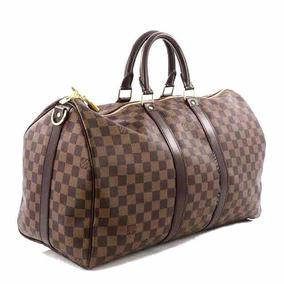 1b05f7222 Bolsa Keepall Maleta Gucci Lv Louis Metis Envío Gratis