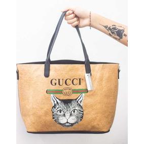 252edaa2d Bolsa De Empaque Gucci - Equipaje y Bolsas de Mujer Naranja oscuro ...