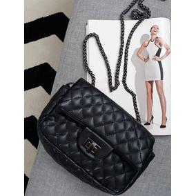 88d42682e Bolsa Chanel Matelassê Femininas Capodarte - Bolsa Outras Marcas no ...