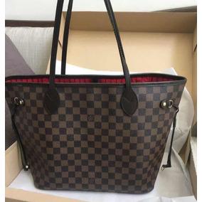 54a202ea3 Bolsa Louis Vuitton Mod Sr019 Bolsas Otros - Bolsas en Celaya, Usado en  Mercado Libre México
