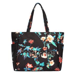 260be6cfb Bolsa Moda Floral - Bolsa Mormaii no Mercado Livre Brasil