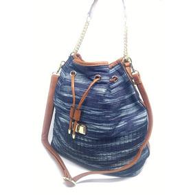 6db0bd3d9 Bolsas Correntes - Bolsas Femininas Azul no Mercado Livre Brasil