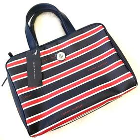 3761f4732 Mala Grande Tommy Hilfiger Importada Usa Original Bolsa - Calçados ...