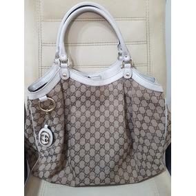 abfdeb030a8 Bolsa Gucci Crystal - Bolsas Femininas
