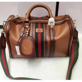 b4c4813016ca5 Bolsa Gucci Joy Boston Media - Bolsas no Mercado Livre Brasil