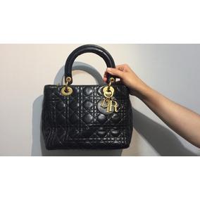 e1d32bd813 Bolsa Lady Dior - Bolsas Christian Dior