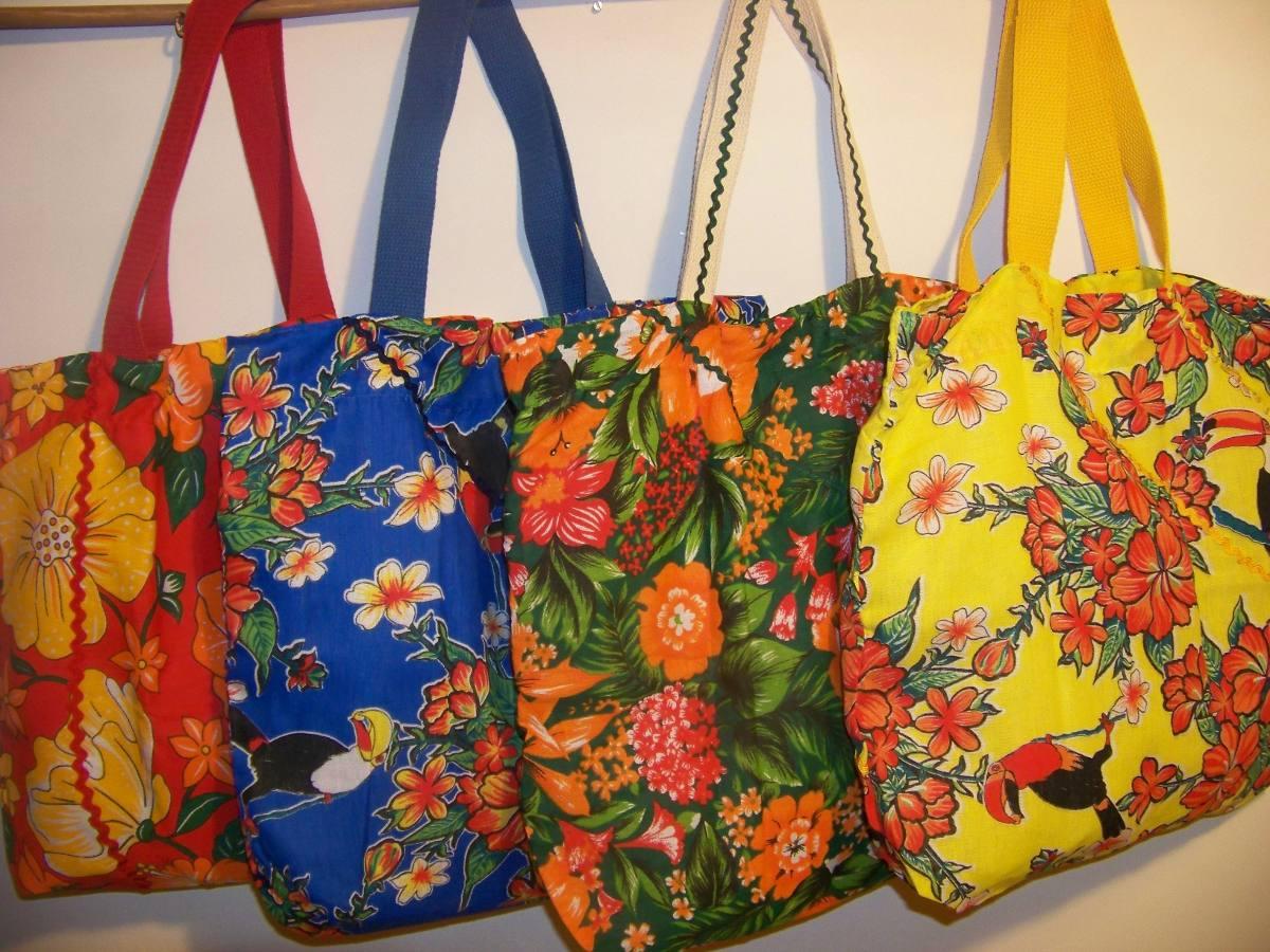 Bolsa De Tecido Reggae : Bolsas artesanais em chit?o r mercado livre