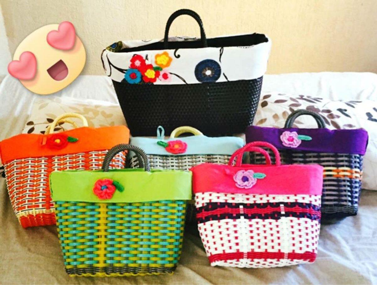 Bolsas artesanales en mercado libre for Http y