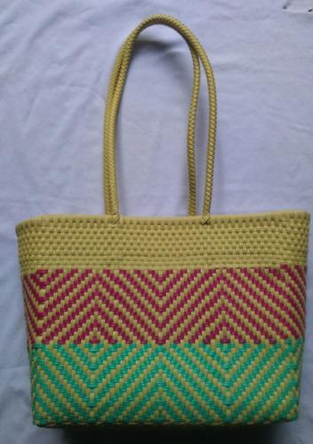 bolsas artesanales mexicanas