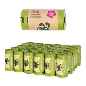 Bolsas Biodegradables Para Perros - Pack X10 Rollitos
