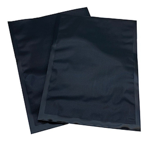 bolsas black negras vb2230n 22x30cm envasadora al vacio