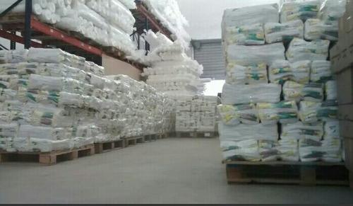 bolsas camisetas 45x60 blancas
