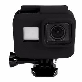77b9d1fc947f5 Capa Protetora Gopro Hero 5 Black - Acessórios para Câmeras no ...