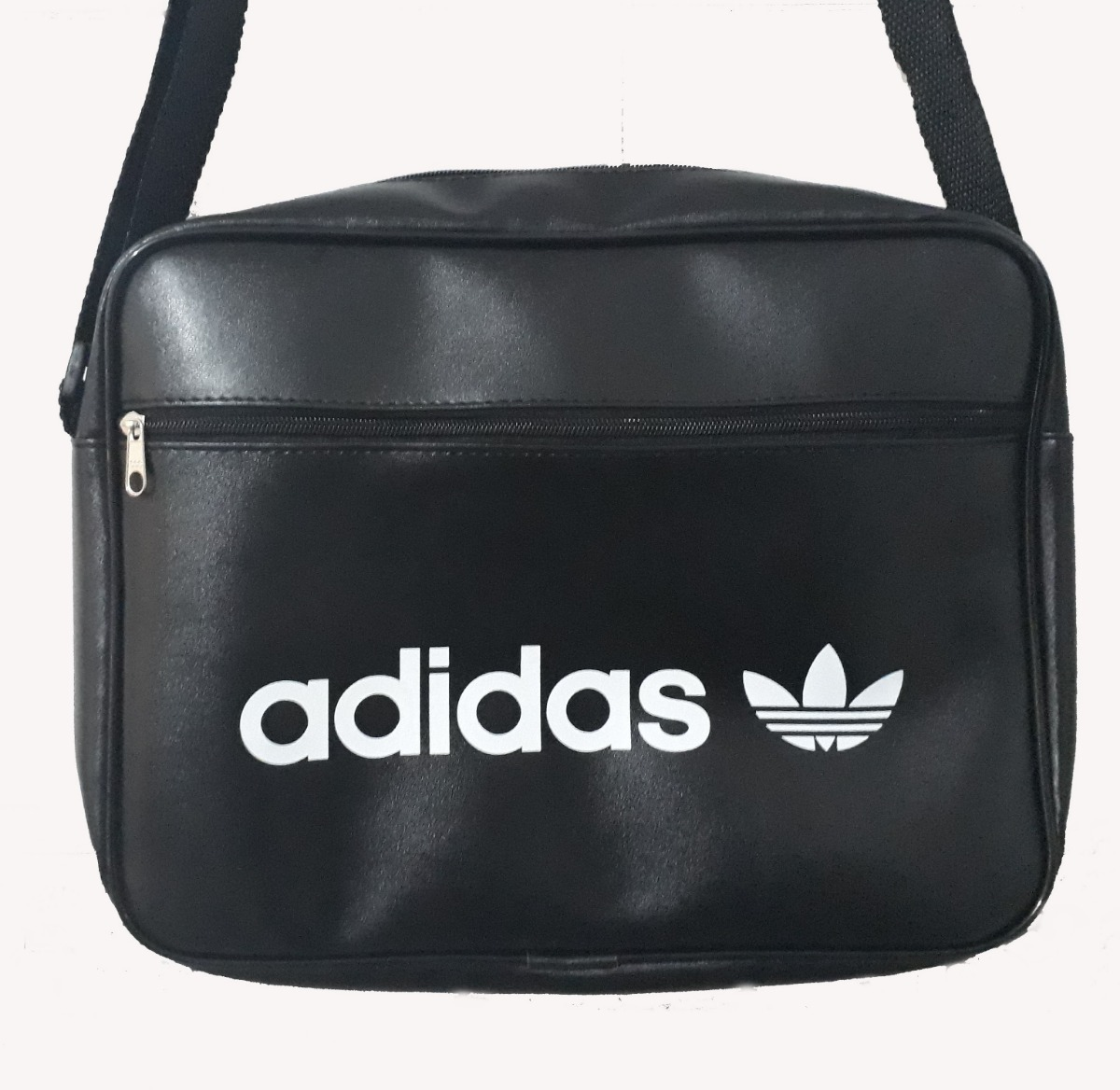 fce4c8496 Bolsas Com Alças Transversal adidas ,bolsa Carteiro - R$ 47,00 em ...