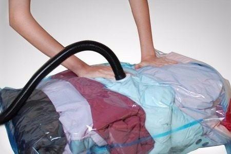 bolsas compresoras ahorradoras espacio 70 x 100 cm