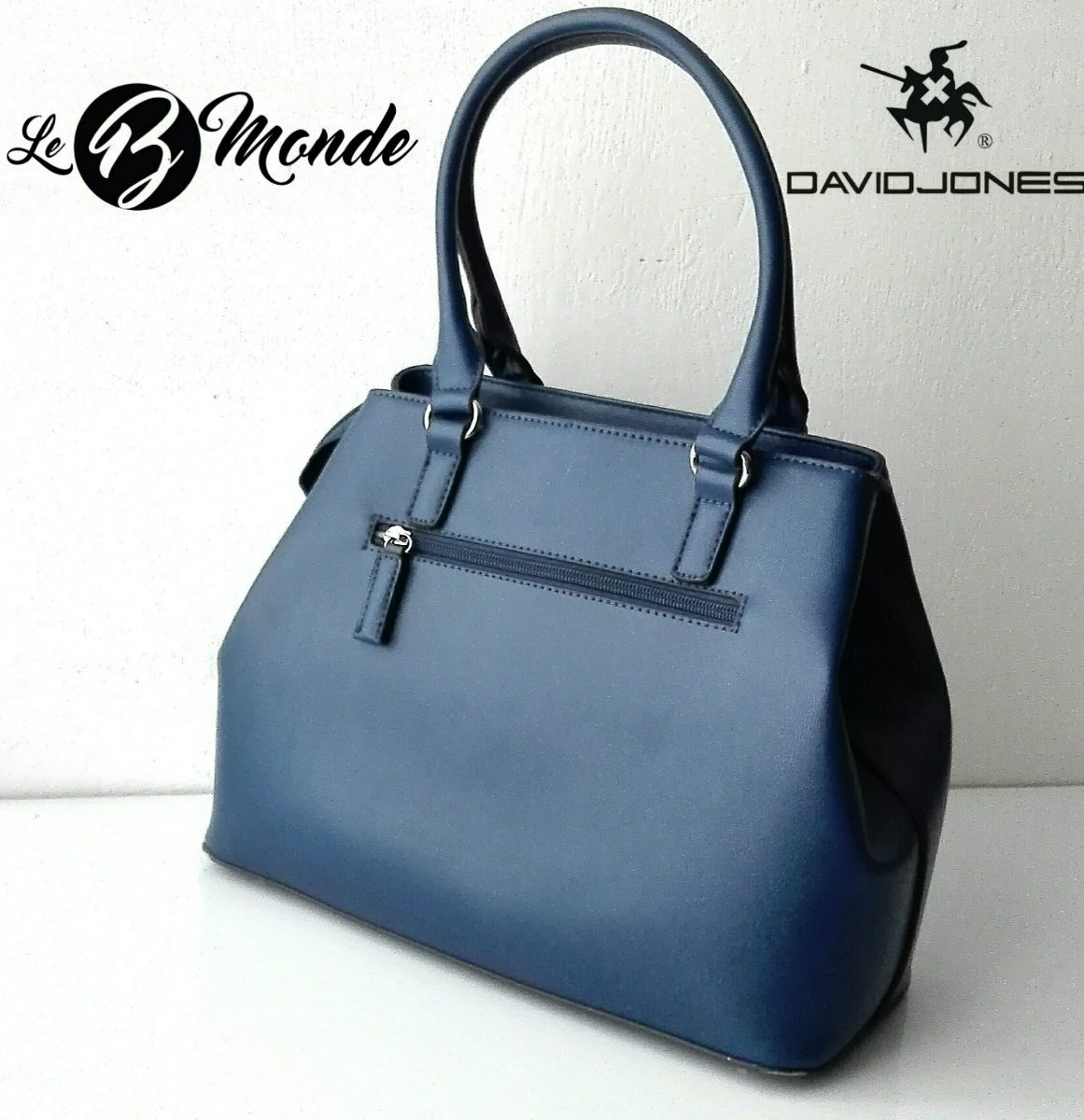 Bolsa De Ombro David Jones : Bolsas de mano david jones en mercado libre