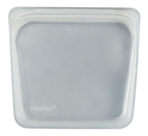 bolsas de almuerzo,stasher reutilizable de silicona bols..