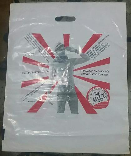 bolsas de boutique 40x50