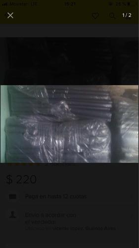 bolsas de consorcio 80x110 x mayor $290 las 100 unidades