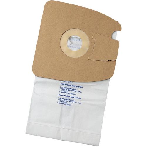 bolsas de filtro de vacío de janitized, cuenta 36