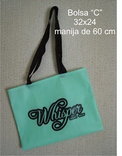 bolsas de friselina ecologicas