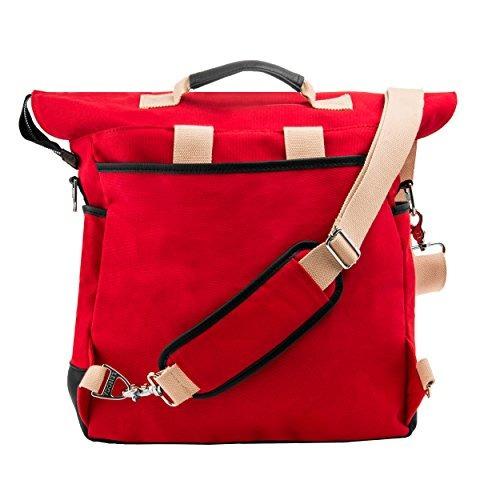 bolsas de hombro,lencca 3 en 1 diseño del bolso de hombr..