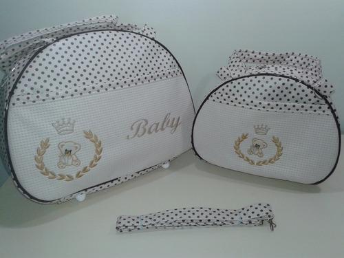 bolsas de maternidade
