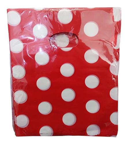 bolsas de nylon mediana x 100 unidades